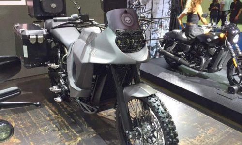 Big Trail da Harley Davidson